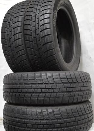 185 65 15 Michelin Pilot Alpin PA2 R15 Зима 185/195/205-55/60/65