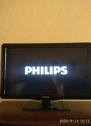 Телевизор LCD PHILIPS 32