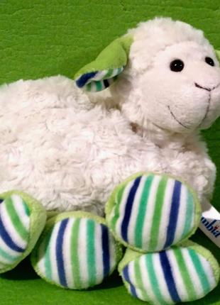 Овечка овца сухая грелка bambia