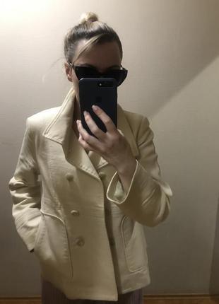 Пальто mango