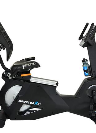 Велотренажер горизонтальный Sportop R60