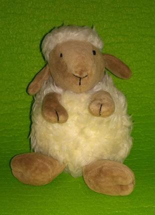 Овечка овца Jellycat 1999
