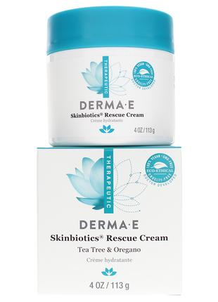 Терапевтический крем Skinbiotics® Derma E США
