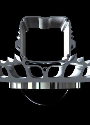 Чертежи 3D модели дизайн продуков