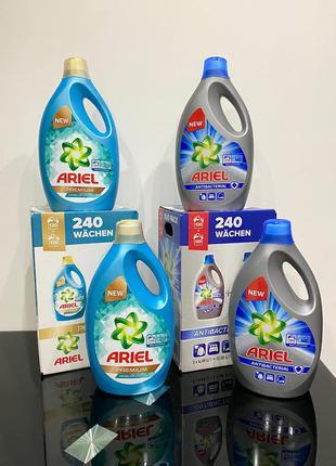 Ariel ариель гель