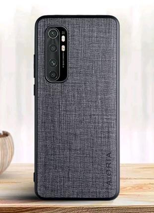 Чохол для смартфона Xiaomi Mi Note 10 Lite