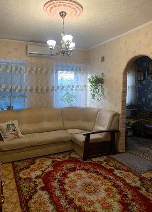 Продам дом в Новомосковске .