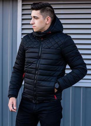 Куртка мужская зимняя дреем xl