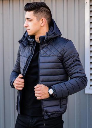 Куртка мужская зимняя дреем