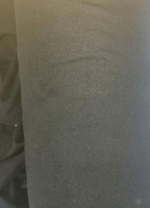 Футер трехнитка с начесом пенье 80/20 турция