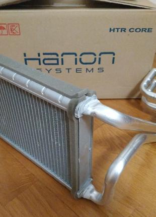 Радиатор отопителя печки Hyundai Elantra MD, Хюндай элантра