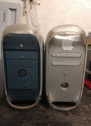 Apple Power Mac G4 Макинтош