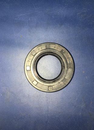Сальник для стиральной машинки, размер 22*40*7