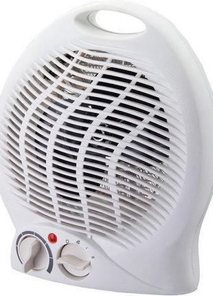 Тепловентилятор обогреватель дуйка Domotec MS-5902  2000 Вт 5002