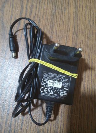 Блок питания 12V 500mA S10A03-120A050-X4