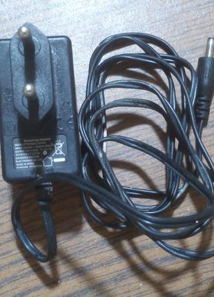 Блок питания 12V 0.5A 500mA FPS005EUC-120050