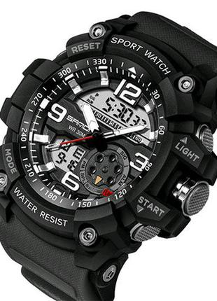 Наручные часы Sanda 759 All Black