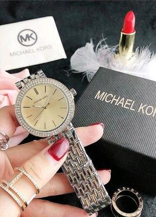 Наручные часы Michael Kors 6056D Light Gold