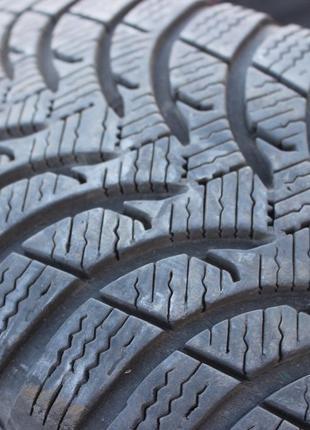 195-50-R15 MICHELIN ALPIN зимние шины= выбор зимней резины GER...