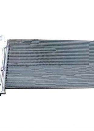 Радиатор кондиционера A15-8105010 Chery - Amulet, SMA - R80,