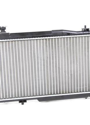 Радиатор охлаждения S21-1301110 Chery - Kimo, Chery - Jaggi,