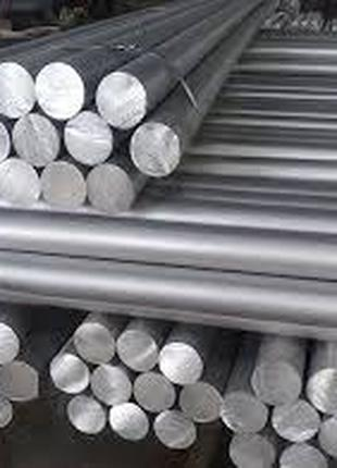 Пруток алюминиевый Д16Т, Д1Т, 2024, 2017 купить Киев