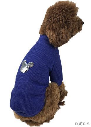 Одежда для собак гольф