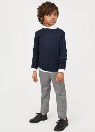Брюки для модника від h&m на вік 1-2 роки