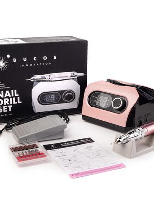 Фрезер для маникюра Bucos Nail Drill ZS-717 (65 Вт/35000 об)