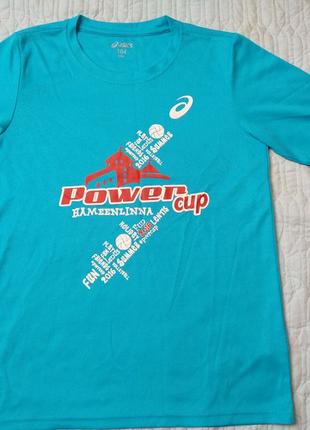 Спортивная футболка для мальчика 13-14 лет