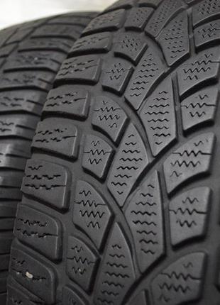 225/50 R17 Dunlop SP Winter Sport 3D БУ Замена: 215/55/17 235/...