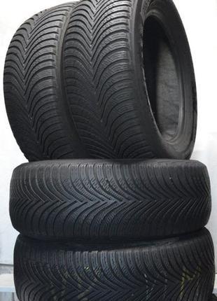 215/60 R16 Michelin Alpin A5 б.у Склад Замена: 205/65/16 205/6...