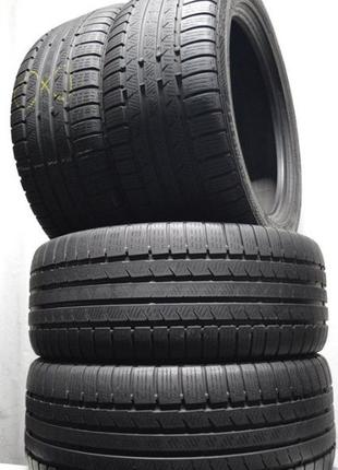 235/40 R18 Continental ContiWinterContact TS810S MO Зима б\у С...