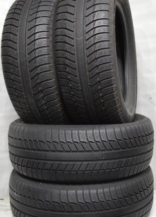 Склад шин 205/55 R16 Michelin Primacy Alpin PA3 Зима б\у