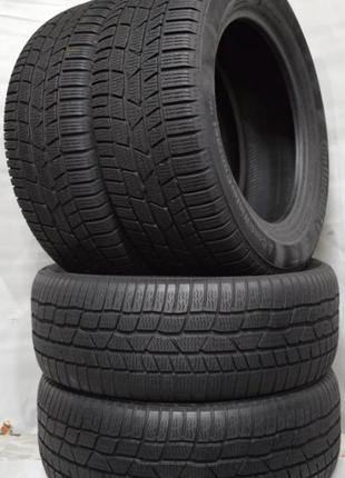 225/50 R17 Continental ContiWinterContact TS830P бу замена: 21...