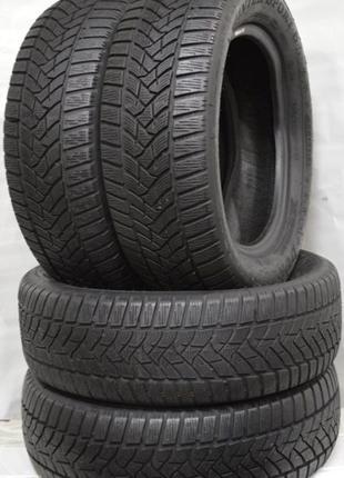 205/60 R16 Dunlop SP Winter Sport 5 Зима Замена: 215/55/16 205...