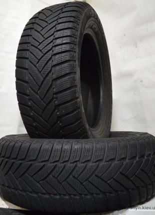 205/60 R15 Dunlop SP WinterSport M3 б\у Зима: 195/65/15 215/55/15