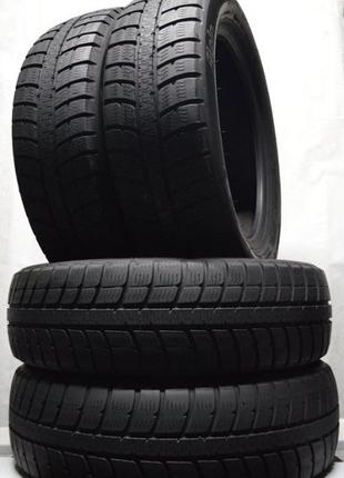 165/65 R15 Michelin Alpin A2 Шины бу Замена: 175/60/15 185/55/15