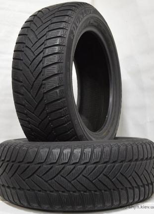 Склад шин 205/60 R16 Dunlop SP Winter Sport M3 Замена: 215/55/16