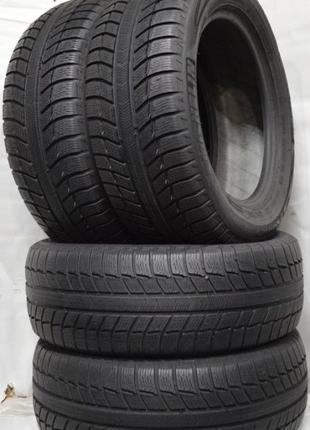 225/55 R16 Michelin Primacy Alpin A3 б\у Замена: 215/60/16 Склад