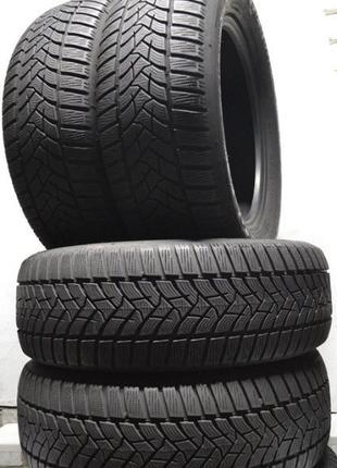 215/60 R16 Dunlop Winter Sport 5 б.у Зима Замена: 225/55/16 20...