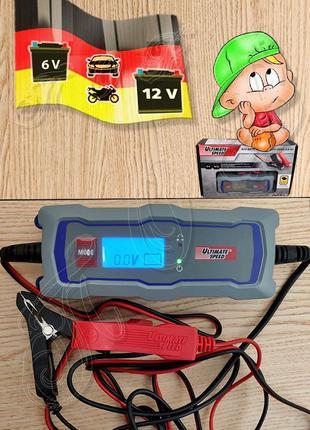 Зарядное устройство для авто-мото  Ultimate Speed ULG3.8A1