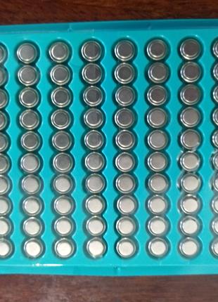 Батарейка AG3 LR41 SR41 10шт