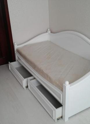 Кровати детские подростковые деревянные