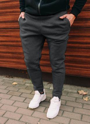 Мужские теплые зимние штаны.