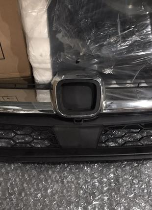 Honda Cr-v 2017 Решетка радиатора в сборе с хромом 71121-TLA-A10