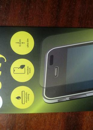 Защитное стекло для HTC Desire 820G 0.33mm 2.5D