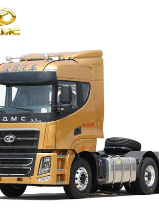 Тягач CAMC H9 460HP 6x4 новый 2020г.в. от производителя