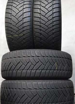 245 45 18 Dunlop M3 MO Шины R18 Б.у 225/235/245-40,45,50,55,60