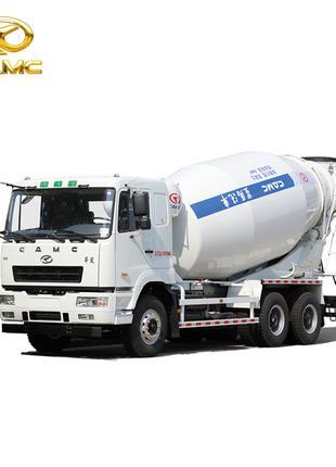 Грузовик для перевозки бетона (Автобетоносмеситель) CAMC Classic